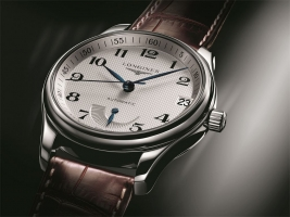 The Longines Master Collection, klasika, která nestárne