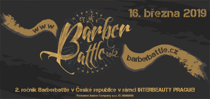 Barber battle vol.2